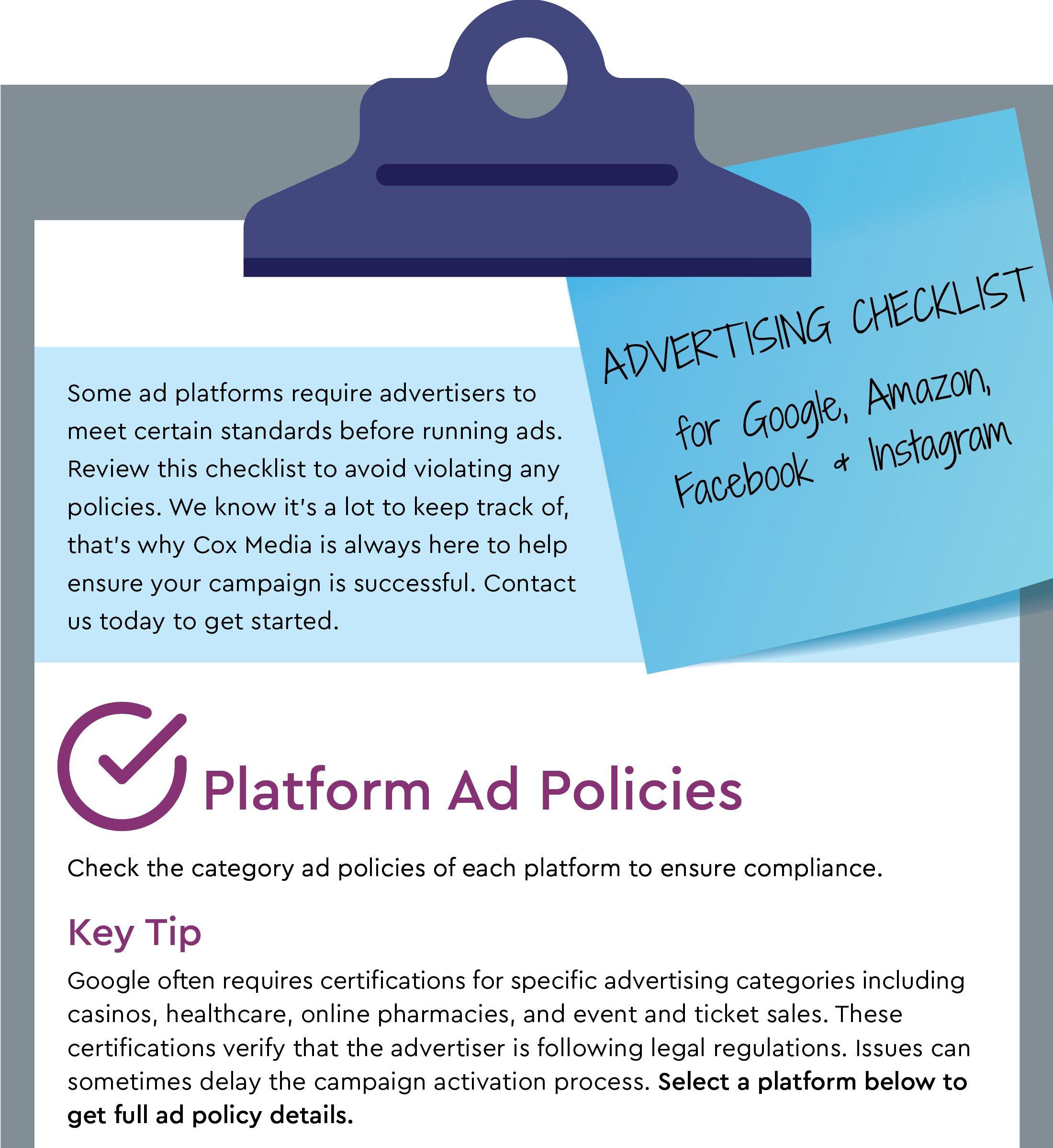 Social Media Adv checklist_1