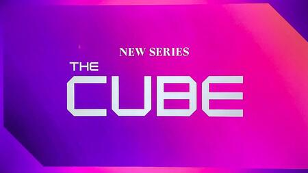 The Cube-1