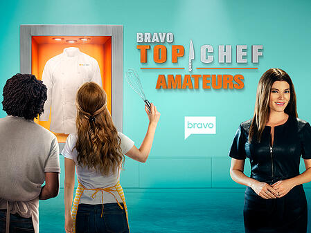 top chef amateaurs