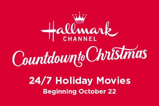 Hallmark Channel: Countdown to Christmas [Holiday Event]