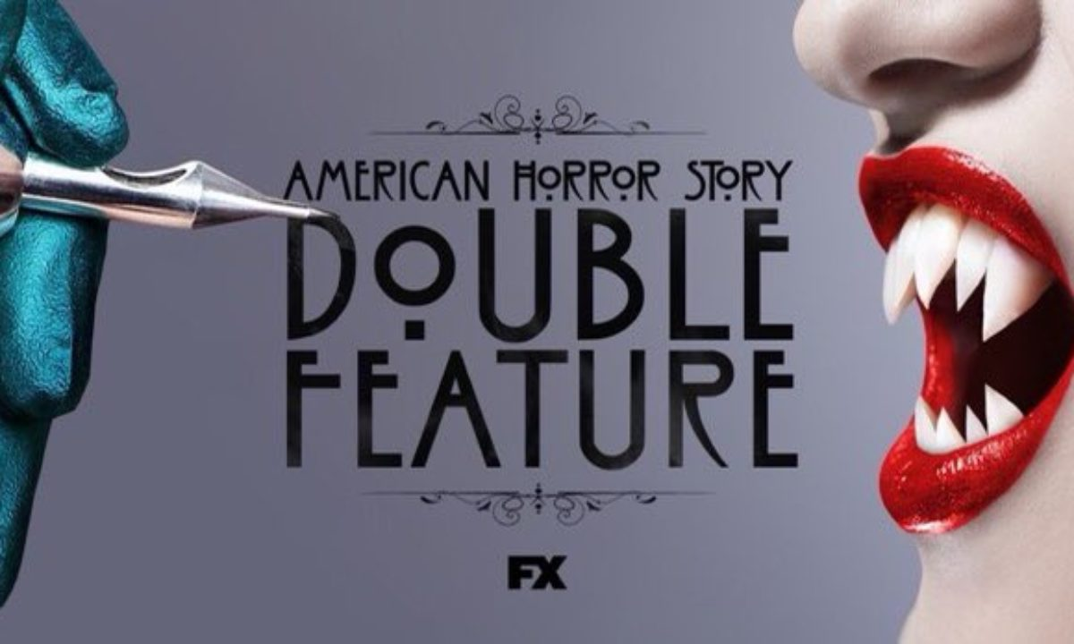 FX: American Horror Story - Double Feature [Returning Series]