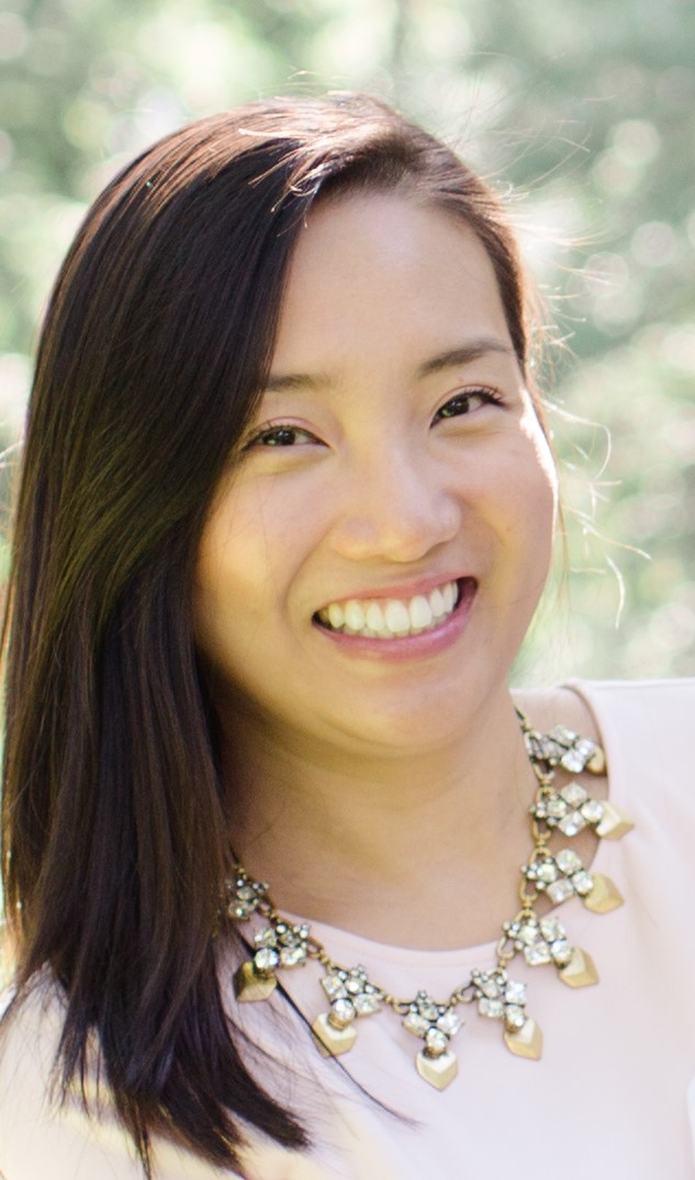 Image of Mary Guo
