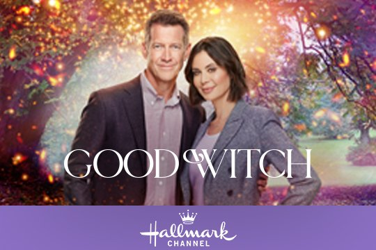 Hallmark: Good Witch [Returning Series]