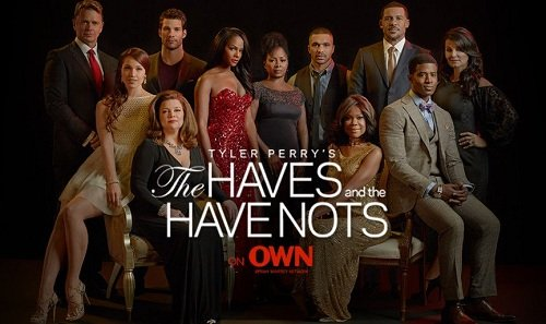 OWN: The Haves and the Have Nots [Final Season]