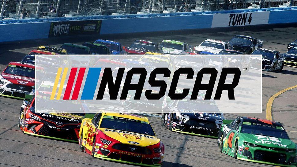 NASCAR (2022 Season)