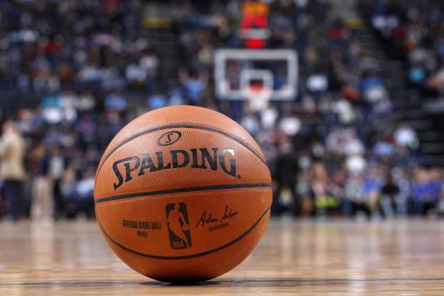 NBA [2021 Season]
