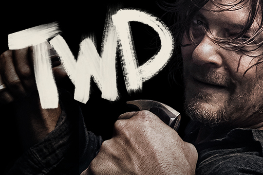 AMC: The Walking Dead [Final Season]