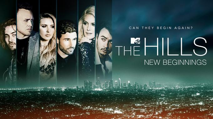 MTV: The Hills: New Beginnings [Returning Series]