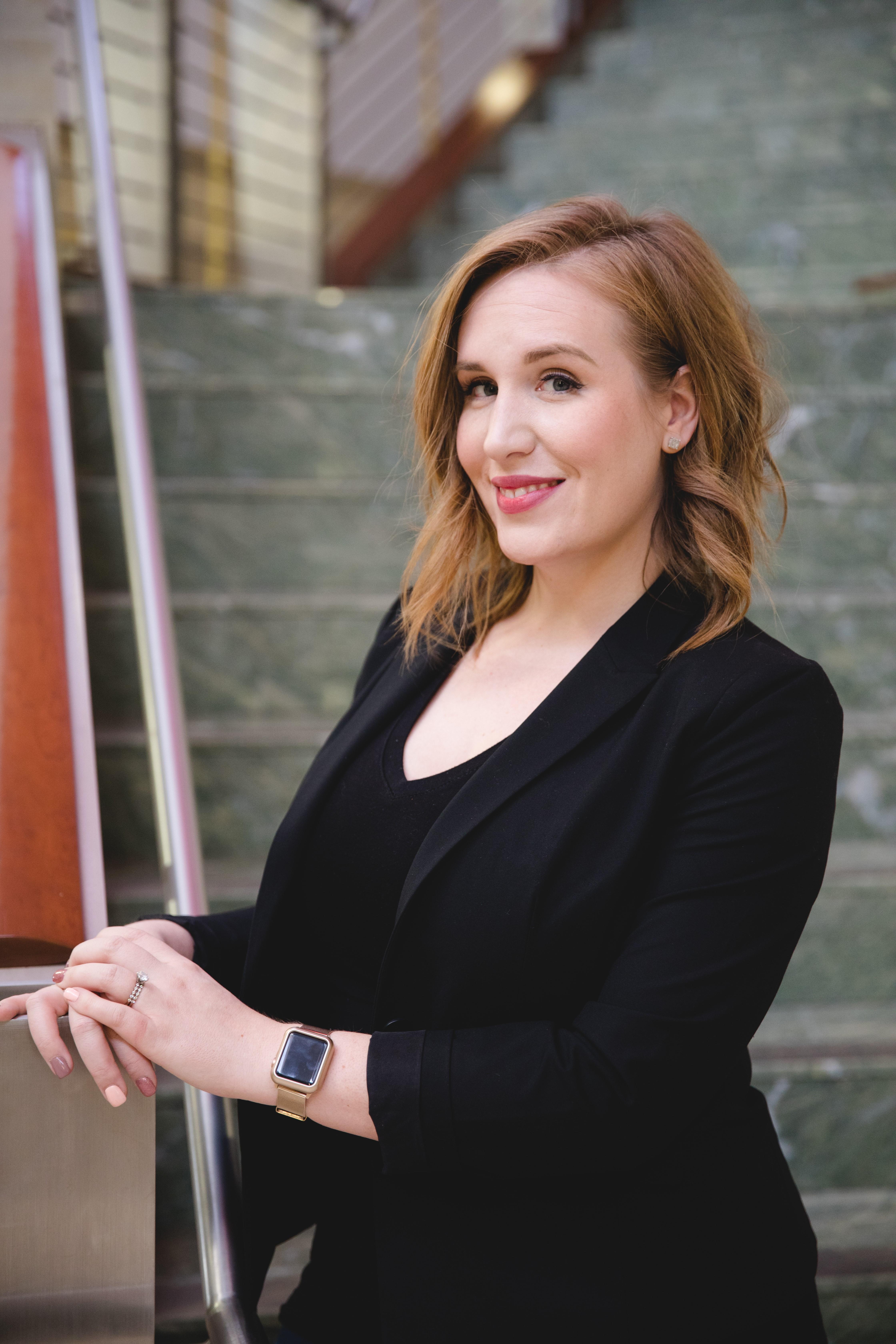 Image of Ashley White