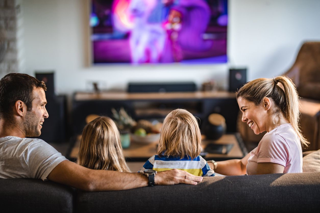 October Audience Insights: TV's Newsworthy Start to Fourth Quarter