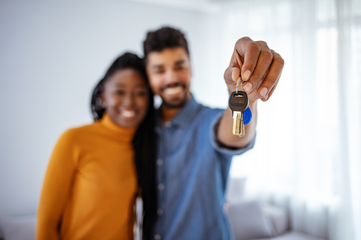 Mortgage & Lending Blog Thumbnail
