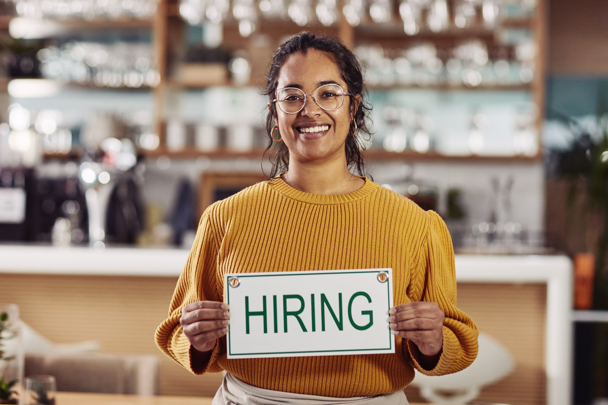 Help Wanted: 4 Recruiting Ideas for Restaurants & Other Service-Industry Businesses