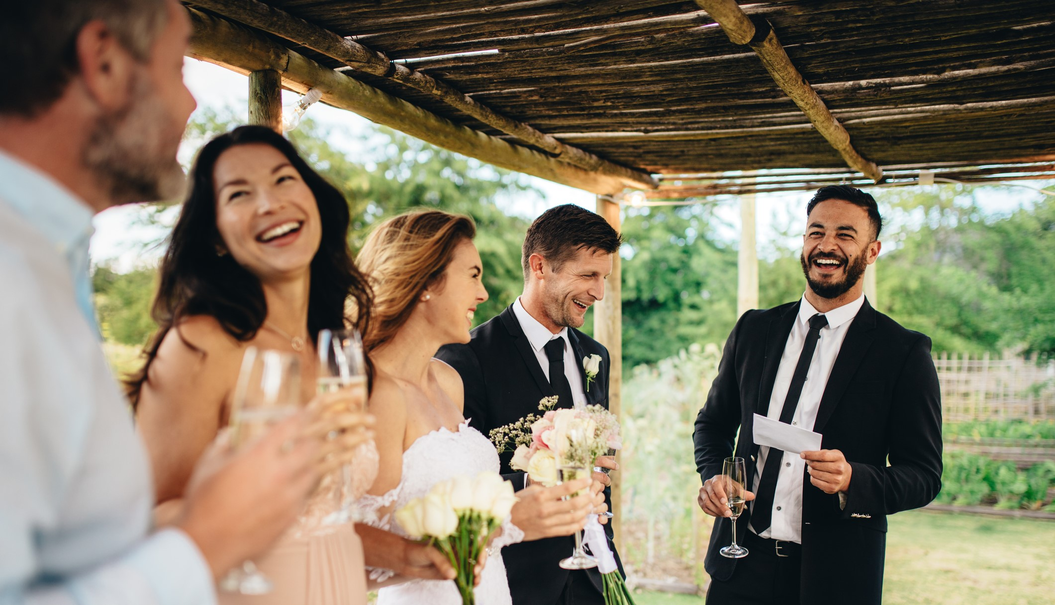 How to Advertise for Wedding Services and Other Live Events (Right Now)